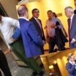 CHP ve İYİ Parti'nin IMF yetkilileriyle gizli görüşmesi ortaya çıktı!