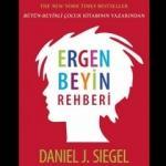 Daniel J. Siegel'in yeni eseri Ergen Beyinler Rehberi raflarda