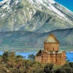 Doğu'nun incisi: Van Gölü
