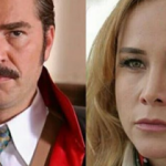 Engin Altan Düzyatan'ın oynadığı 'Kurşun' dizisinden ilk kareler!