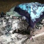 Feci kaza sonrası uzman onbaşıdan acı haber