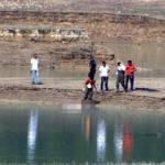Barajda bulunan cesedin kime ait olduğu ortaya çıktı