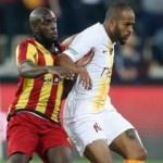 Galatasaray ile Yeni Malatyaspor 5. randevuda