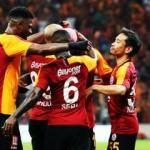 Galatasaray'da 4 futbolcunun ipi çekildi!