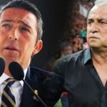 Galatasaray'dan Ali Koç'a 'sicil' cevabı!
