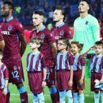 Getafe - Trabzonspor maçında tek gol