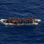 Göçmenleri denizden kurtardılar ama ülkeye alınmadılar