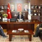 Haber7.com'dan Sultangazi Belediyesi'ne ziyaret