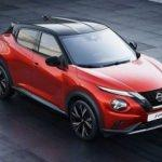 Nissan Juke devrimi!