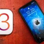 iOS 13 güncellemesi alacak telefon modelleri! iOS 13 ile hangi özellikler geliyor?