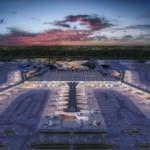 İstanbul Havalimanı ilham kaynağı oldu