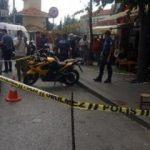 İstanbul'da silahlı saldırı! Apartmanda dehşet
