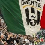 Juventus taraftar gruplarına operasyon