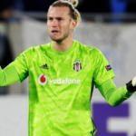 Loris Karius Beşiktaş'ı FIFA'ya şikayet etti!