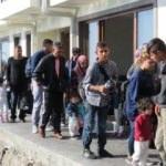 Edirne'de 31 göçmen yakalandı
