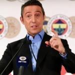 Ali Koç'tan Terim'e ağır sözler! 'Sicili bozuk'