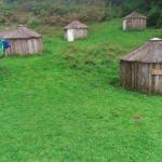 Oğuz boylarının oba kültürü Trabzon'da yaşatılıyor