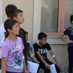Okulda panik! 27 öğrenci hastaneye kaldırıldı