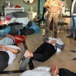 Organize suç örgütüne operasyon: 13 gözaltı