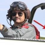 Pakdemirli'nin kullandığı uçaktaki Nazi sembolünün sırrı ne?