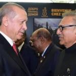 Pakistan'dan Türkiye açıklaması! Cesaretleri için teşekkür ederiz
