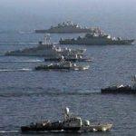 Rusya, Çin ve İran harekete geçti! Olay hamle...