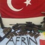 Saldırı hazırlığındaki teröristlere operasyon: Çok sayıda gözaltı