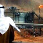 Açtı ağzını yumdu gözünü: Arapların kanına karşı Arap petrolü