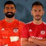 Sivasspor'da sakatlık şoku