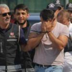 Tamamı muvazzaf 111 isim tutuklandı!