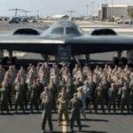 Bu fotoğrafla tehdit etmişlerdi! ABD ordusu özür diledi