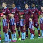 Trabzonspor'da bir sakat daha! 2-4 hafta yok
