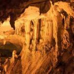Trakya'nın ziyarete açık ilk ve tek mağarası: Dupnisa