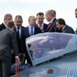 Faliçev: Türkiye ile hassas teknoloji paylaşımı yapılabilir!