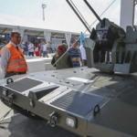 UKAP, Türkiye'nin mini tankı haline geldi