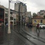 Üst üste uyarı yapılmıştı: İstanbul yağmura teslim