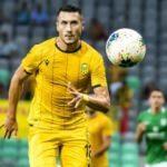 Yeni Malatyaspor'da Adis Jahovic fırtınası