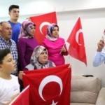 Yozgat'ta Rıza Kayaalp sevinci!