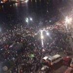 Mısır ordusunda hareketlilik! Halka 'sokağa çıkın' çağrısı