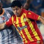Yeni Malatyaspor'u Guilherme sırtlıyor!
