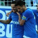 Kasımpaşa, Denizli'den tek golle çıktı