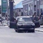 AA: Türk yetkililerin aracına saldırı! Türkiye'den ilk açıklama