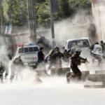 Afganistan'da karakola saldırı: Çok sayıda ölü ve yaralı var