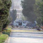 Afganistan'da saldırı: Ölü ve yaralılar var