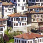 Anadolu tarihinin zarafeti: Safranbolu