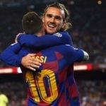 Barça maçı kazandı, Messi'yi kaybetti