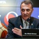 Beşiktaş hisselerinde 'istifa' hareketliliği