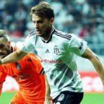 Beşiktaş - Medipol Başakşehir! CANLI