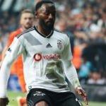 Beşiktaş'ta Kevin N'Koudou sınıfı geçti!
