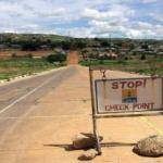 Bölgede gerginlik artıyor: Sudan sınırı kapattı!
